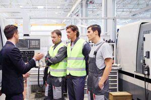 Производство и монтаж оборудования