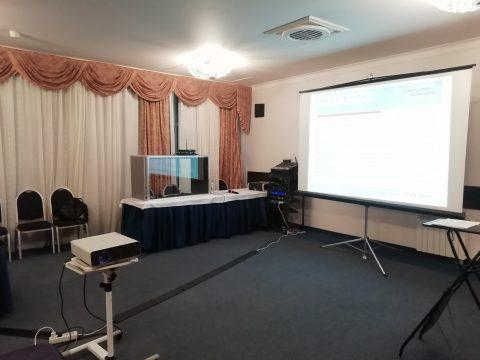 Конференция CISAC by Лингво Москва