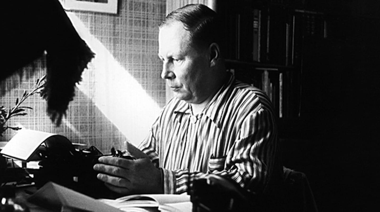 MAY 7 - BIRTHDAY OF NIKOLAS ZABOLOTSKY - RUSSIAN SOVIET POET AND TRANSLATOR
